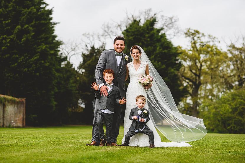 A Southwood Hall Wedding