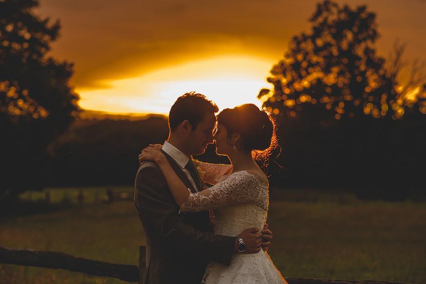 Gaynes Park Wedding Photography Angus & Anna