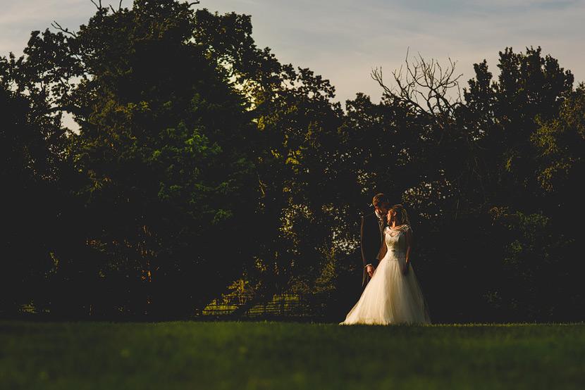 Southwood Hall Wedding Photo