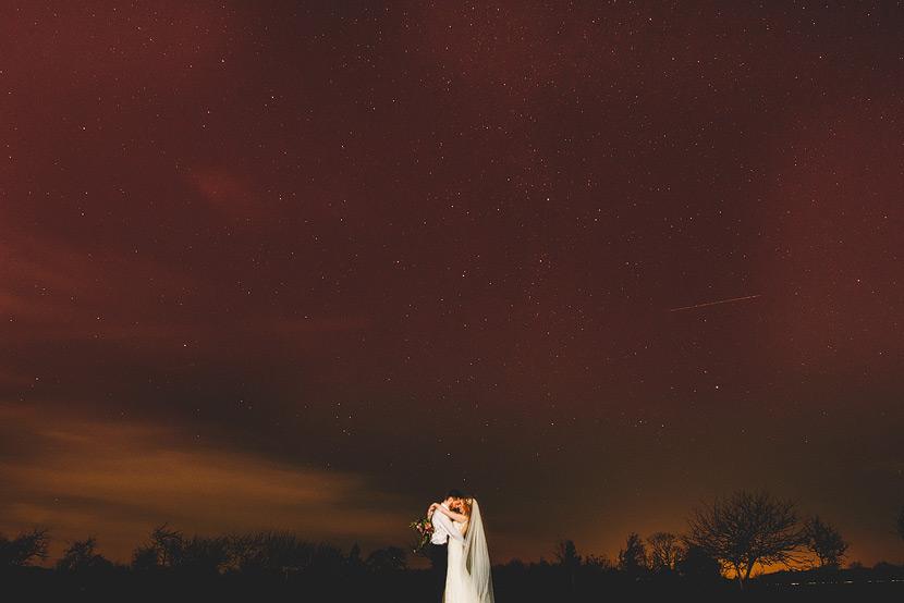 elms barn wedding photography winter wedding