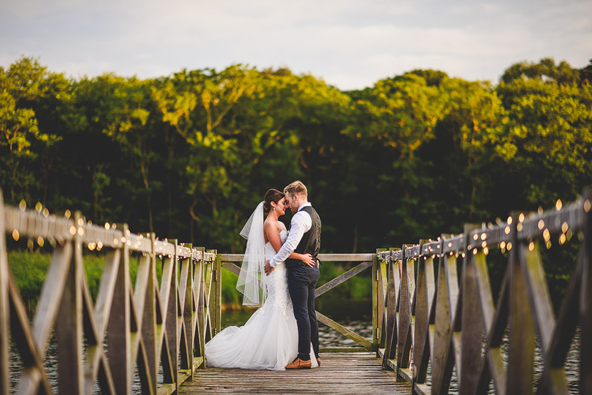 louis and ellens wedding at the boathouse in norfolk