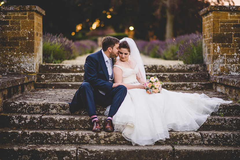 eoin and sarahs wedding at poundon house