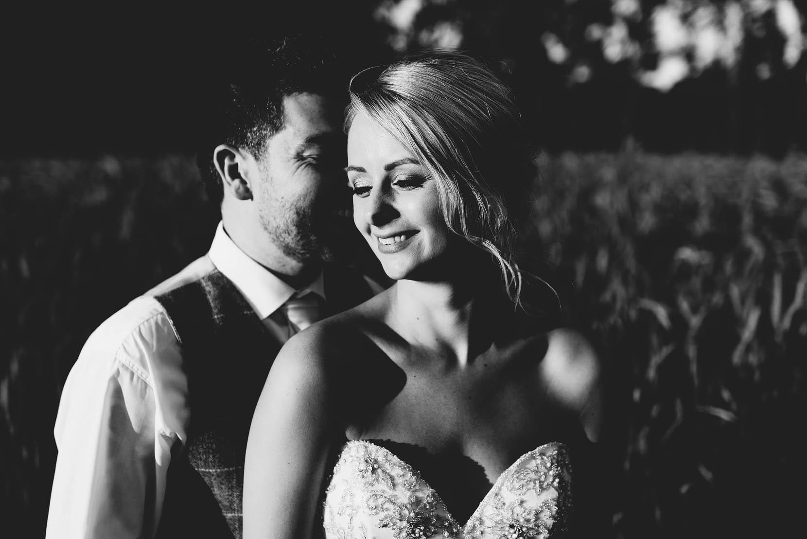 Brasteds Norfolk Wedding by James Rouse